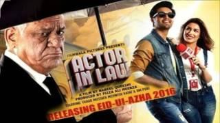 Boxoffice Collection Janaan, Actor in Law, Zindagi Kitni Haseen Hai l Pakistani Movies 2016 1280x720