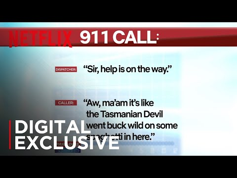 Paradise PD 911 Call: Dong In The Sink Hole | Netflix