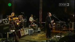 Watch Elvis Costello Either Side Of The Same Town video