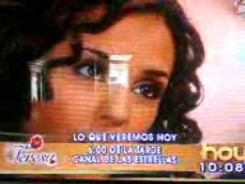 TERESA AVANCE DE CAPITULO 145 (18 DE FEBRERO)