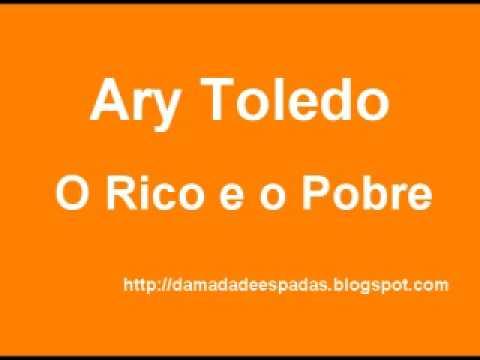 Ary Toledo - O Rico e o Pobre