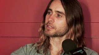 30 Seconds to Mars Video - 10 Questions with 30 Seconds to Mars