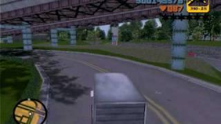 GTA 3: Mission #20- Triads And Tribulationis