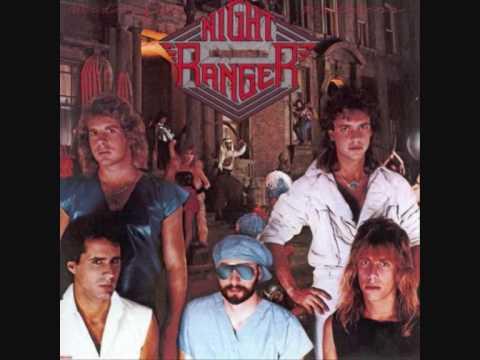 Night Ranger - Chipping Away