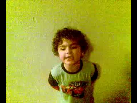 Allah Hüme Sali Allah Children 3 Years Old Mohammed video