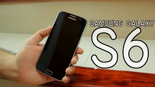 Samsung Galaxy S6!-Review En Español