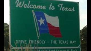 Watch Pat Green Songs About Texas video