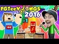 FGTEEV SONGS of 2016 YOUTUBE REWIND #1 (Songs for KIds w/ Games FNAF MINECRAFT POKEMON AMAZING FROG) MP3
