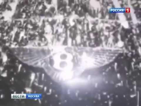 Московские строители случайно окатили бетоном