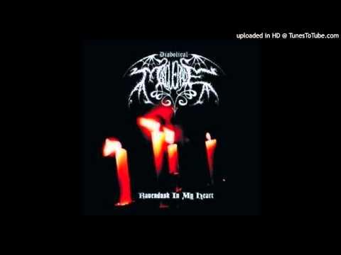 Diabolical Masquerade - Blackheim