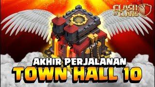 Download Lagu SELAMAT TINGGAL TH 10! - CoC Indonesia Gratis STAFABAND
