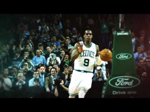 NBA Playoffs 2012 Eastern Conference Finals - Miami Heat vs Boston Celtics Preview