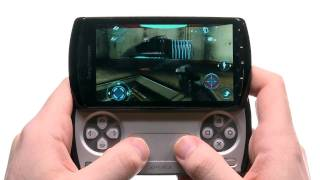 N.O.V.A. 2 Near Orbit Vanguard Alliance - Xperia Play Trailer