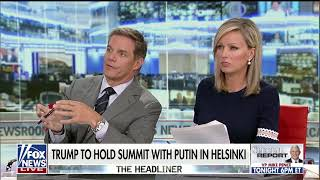 Kellyanne Conway grilled on Russia