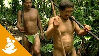Hunting myths and superstitions in the Amazon