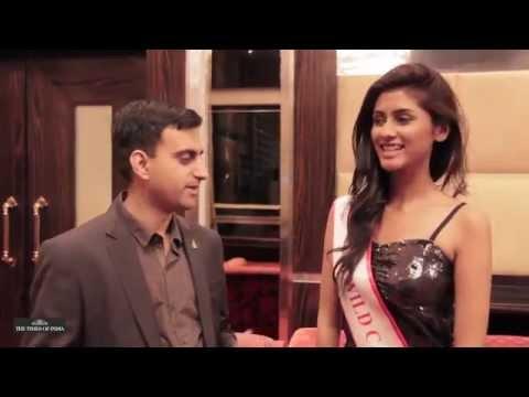 Wild Card Entry at fbb Femina Miss India 2015