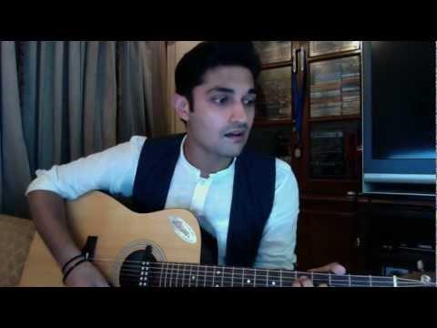 Saiyaan  Saiyyan (Guitar Cover) - Kailash Kher