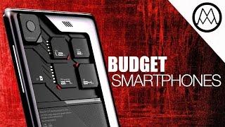 Top 5 Best Upcoming Budget Smartphones 2016-2017