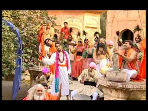 Mast Malang Full Song Jai Shiv Shankar