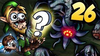 Zelda: Ocarina of Time Randomizer EP 26 - Dodge Ball - DexTheSwede