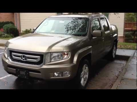 2006 honda ridgeline 4wd rtl review. Black Bedroom Furniture Sets. Home Design Ideas