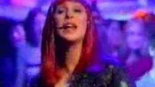 Cher - Top of the Pops (1999) Strong Enough