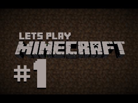 """Lets Play Minecraft """"The House"""" Episode 1- ASIAN PORN ARGUEMENT"""