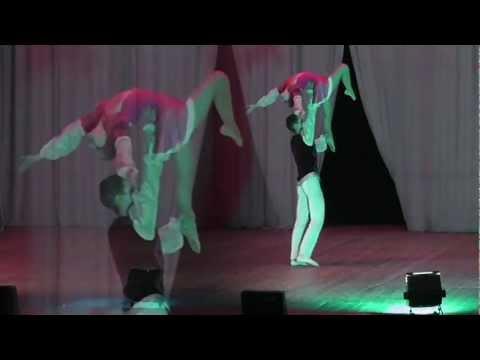 """Фестиваль циркового искусства """"Созвездие"""" (2)."""