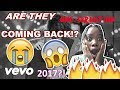 LARRY STYLINSON!! One Direction - History (Official ) REACTION!!! HARRY STYLES