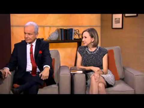 Hill Harper: Acting, Politics And a New Book