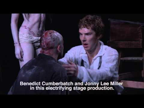 Frankenstein (Part I) Trailer | Benedict Cumberbatch & Jonny Lee Miller