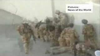 Watch Tiny Y Son Constant Wars video