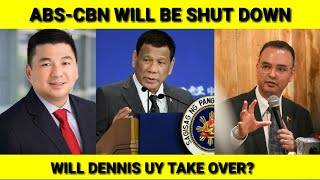 PRESIDENT DUTERTE  WILL END ABS-CBN's OPERATIONS: WILL YOU SAY YES OR NO?