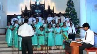 'Girinirakal Paadunnu': CSI Christ Church, Alleppey, Carols 2009