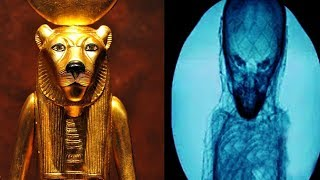 Download Song Most MYSTERIOUS Discoveries Made In Egypt! Free StafaMp3