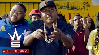 """Trick Daddy & Trina """"Smooth Sailing"""" Feat. Ali Coyote (WSHH Exclusive - Official Music Video)"""