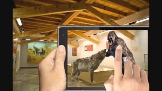 Presentación: Proyecto de realidad aumentada en el Museo de Orce (Granada)