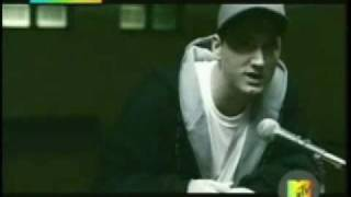 Eminem - When Im Gone dirty OFFICIAL VIDEO