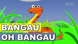 download lagu Lagu Kanak Kanak Alif & Mimi - Bangau Oh gratis