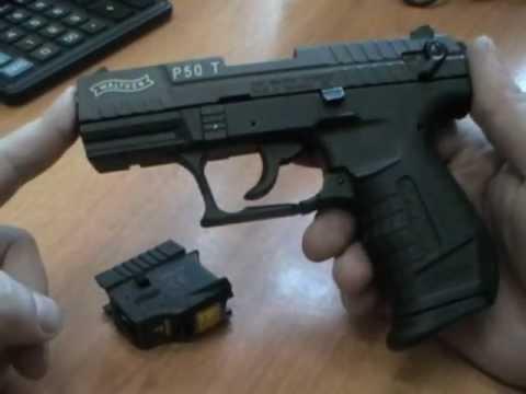 В целом травматический пистолет walther p99t для своего времени оказался пускай и недолговечным, но неплохим оружием