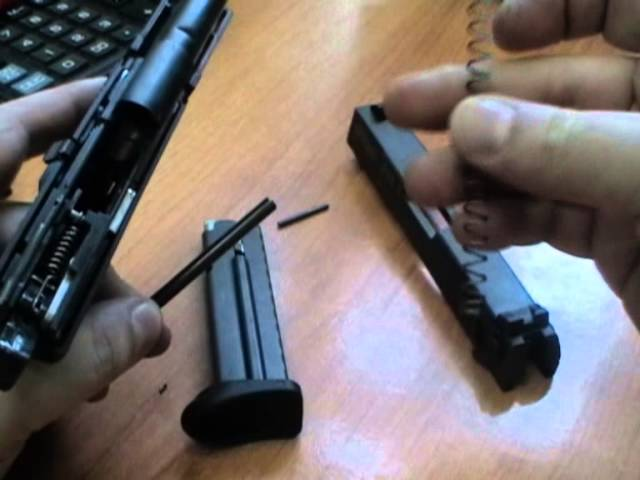 Walther p 50t