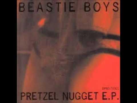 Beastie Boys - Mullet Head