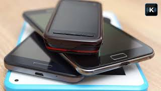 Put down your cell phone and live longer, Consumer Tech Update
