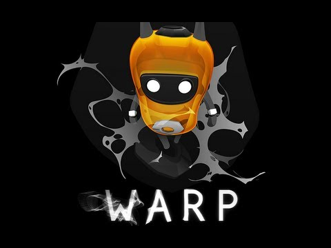 Warp Walkthrough - Part 1 XBLA (Gameplay & Impressions)