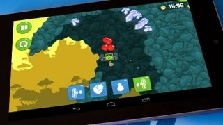 Bad Piggies for Android - Review