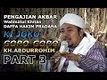 download lagu download musik download mp3 PART 3 | KI JOKO GORO-GORO (KH.ABDURROHIM) | PENGAJIAN AKBAR - Bendo, Slogohimo 2018