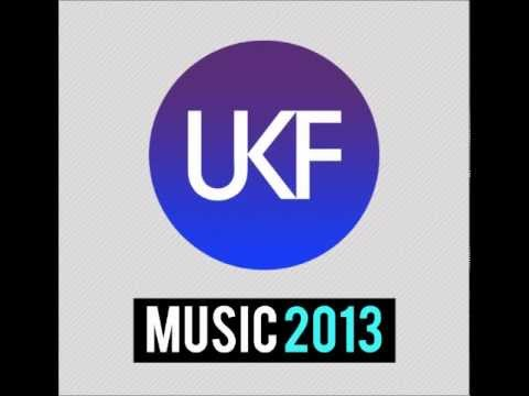 UKF Dubstep Mix 2013 (15 Minutes)