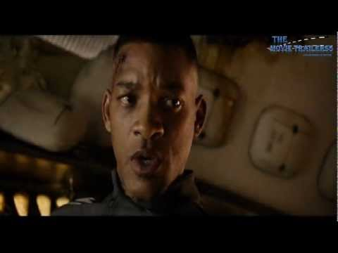 After Earth: Después de la Tierra Trailer Español HD
