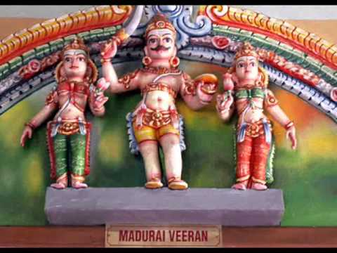 *arulmigu Sri Maha Madurai Veeran Arul Thuthi* video