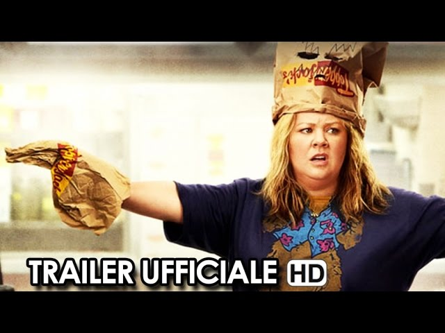 Tammy Trailer Ufficiale Italiano (2015) - Melissa McCarthy, Susan Sarandon Movie HD